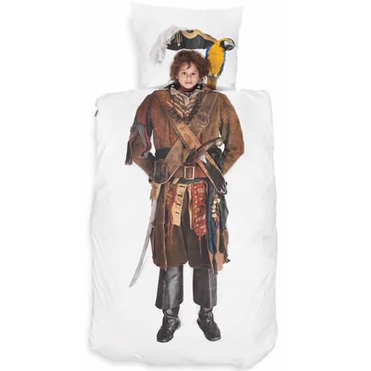 """Комплект постельного белья """"Пират"""""""