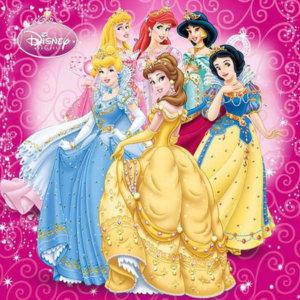 """Комната """"Принцессы"""" для девочки"""