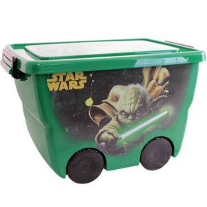 """Ящик для игрушек """"Магистр Йода"""" Звездные войны"""""""