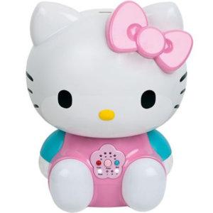 Ультразвуковой увлажнитель воздуха Hello Kitty