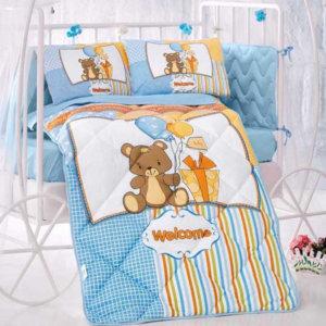 Ясельное постельное белье Sweet Bear