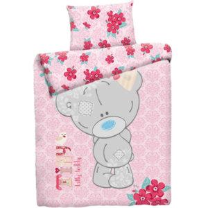 Постельное белье в кроватку Teddy Baby