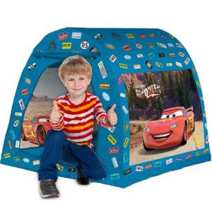 """Игровая палатка """"Тачки"""""""