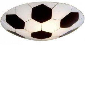 """Потолочный светильник """"Футбольный мяч"""""""