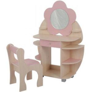 Туалетный столик для принцессы