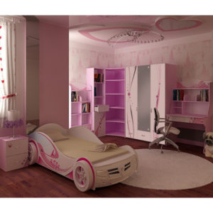 "Детская комната ""Принцесса"""