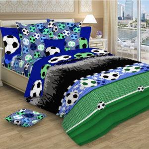 """Комплект постельного белья """"Футбол"""""""