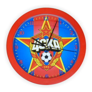 Часы ЦСКА