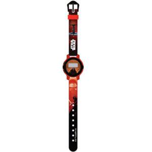 Часы наручные электронные Кайло Рен