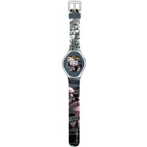 Часы наручные электронные Штормтрупер