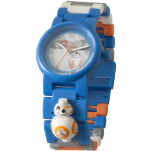 Часы наручные аналоговые LEGO Star Wars
