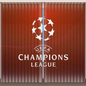 Фотошторы UEFA Champions League
