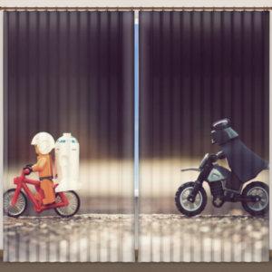 Фотошторы Star Wars