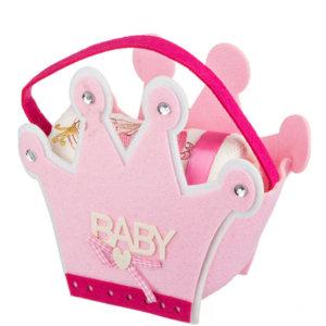Детское полотенце для принцессы