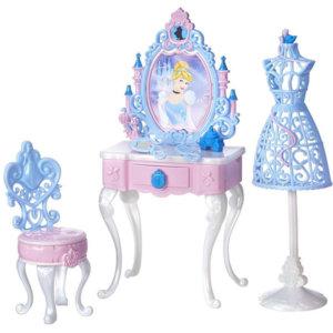 Туалетный столик Золушки