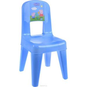 "Детский стул ""Свинка Пеппа"""