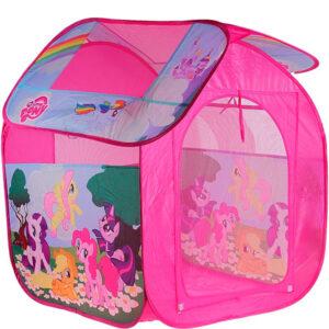 Игровая палатка My little pony