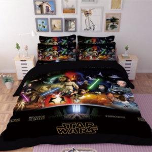 Постельное белье Star Wars