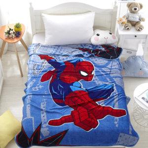 Плед Человек-паук