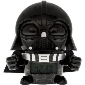 Часы-будильник BulbBotz Darth Vader