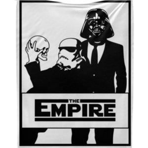 Плед The Empire,