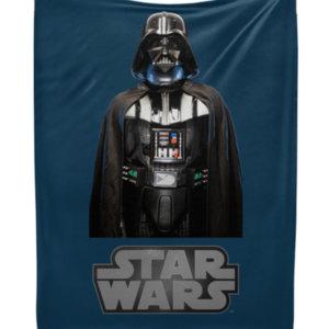 Плед Darth Vader
