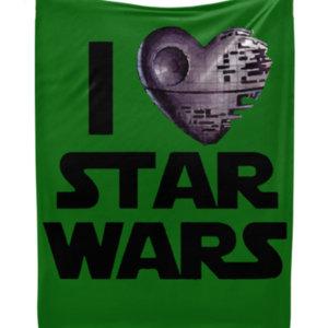 Плед Star wars
