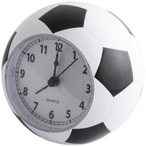 """Часы-будильник """"Футбольный мяч"""""""