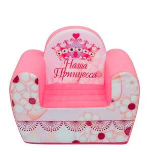 """Кресло """"Наша Принцесса"""""""