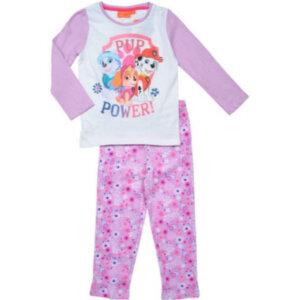 Пижама для девочки Paw Patrol