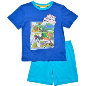 Пижама для мальчика Ninja turtles