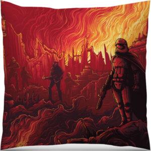"""Подушка """"Звездные войны"""""""
