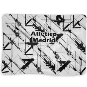 "Плед ""Атлетико Мадрид"""