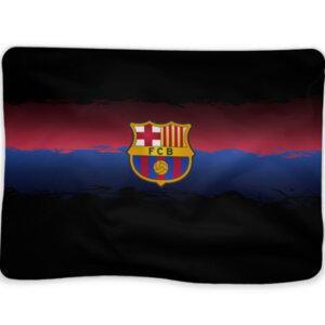 Плед FC Barcelona