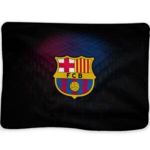 Плед FC Barca