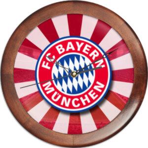 Часы FC Bayern