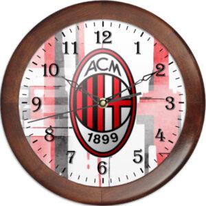 Часы FC Milan