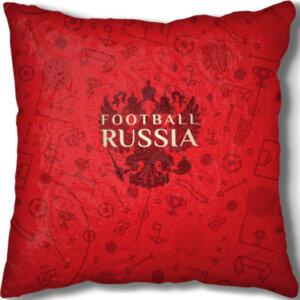 Подушка Football Russia