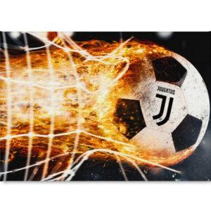 Холст Juventus sport