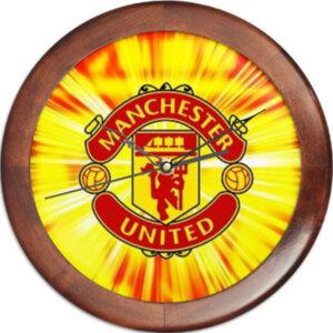 Часы Manchester United