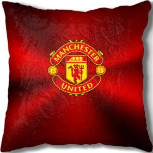 Подушка Manchester United F.C.