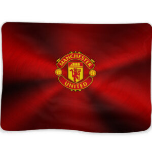 Плед Manchester United F.C.