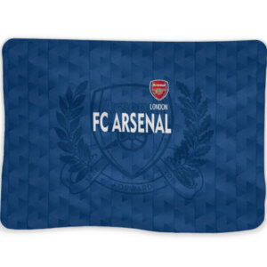 Плед FC Arsenal