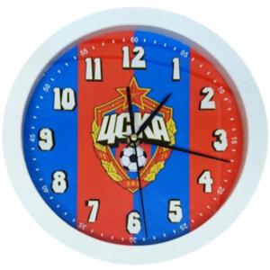 Часы настенные ЦСКА