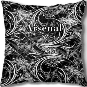 Подушка Arsenal