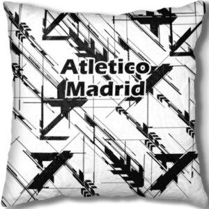 "Подушка ""Атлетико Мадрид"""