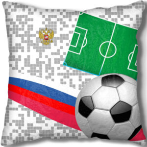 "Подушка ""Российский футбол"""