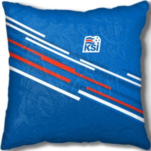 """Подушка """"Сборная Исландии"""""""