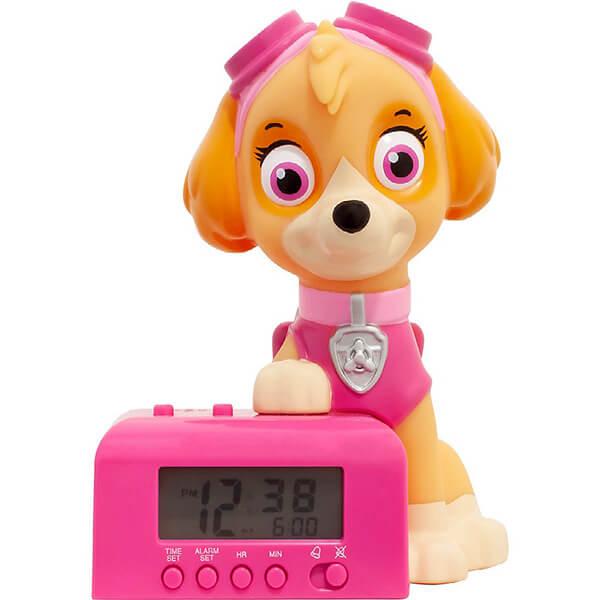 Часы-будильник «Скай»