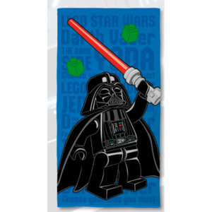 Полотенце Darth Vader